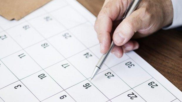 Zile libere 2020. Românii se vor bucura de 15 libere legale. Când vom avea mini-vacanță în noul an