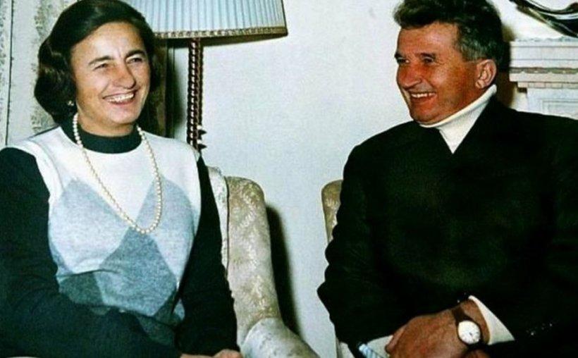 Ziua în care Nicolae şi Elena Ceauşescu au fost executaţi - VIDEO