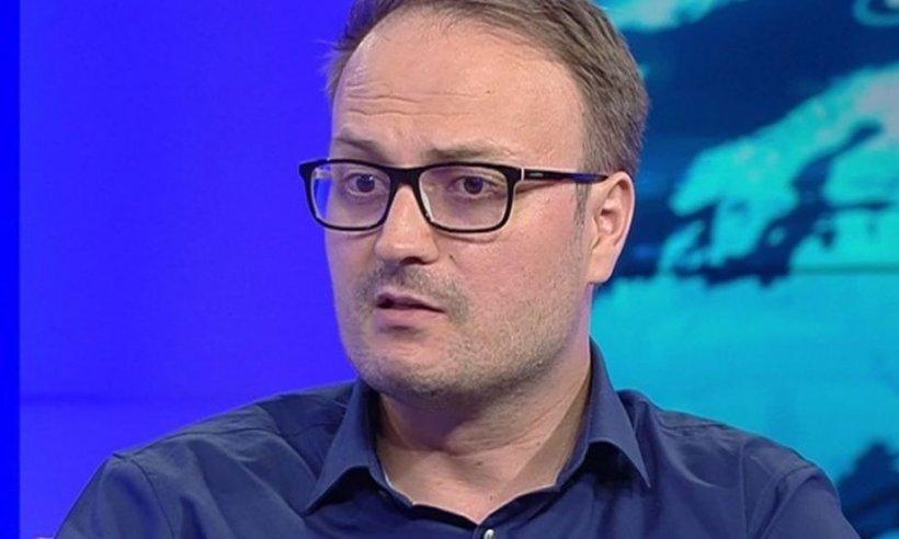 Alexandru Cumpănașu, surpriză neașteptată de Crăciun. Internauții au fost emoționați când au văzut ce a făcut pentru Alexandra Măceșanu