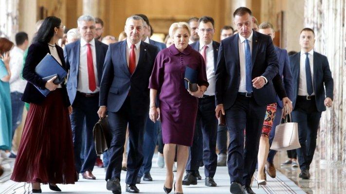 Anul politic 2019, răsturnări atipice de situație. Cel mai mare eșec din istoria PSD
