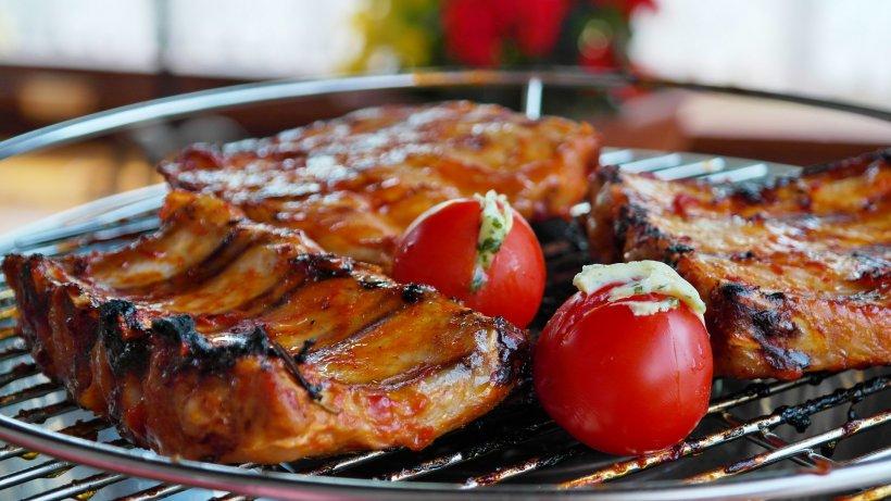 Cum gătești sănătos carnea de porc