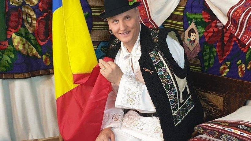 Dan Doboș, moment spectaculos la Antena 3
