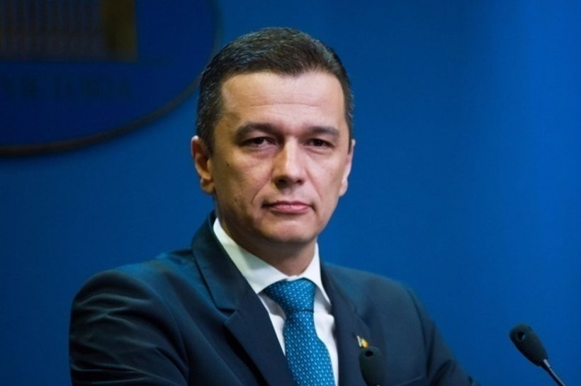 Grindeanu, chemat de colegii de la PSD Timiș