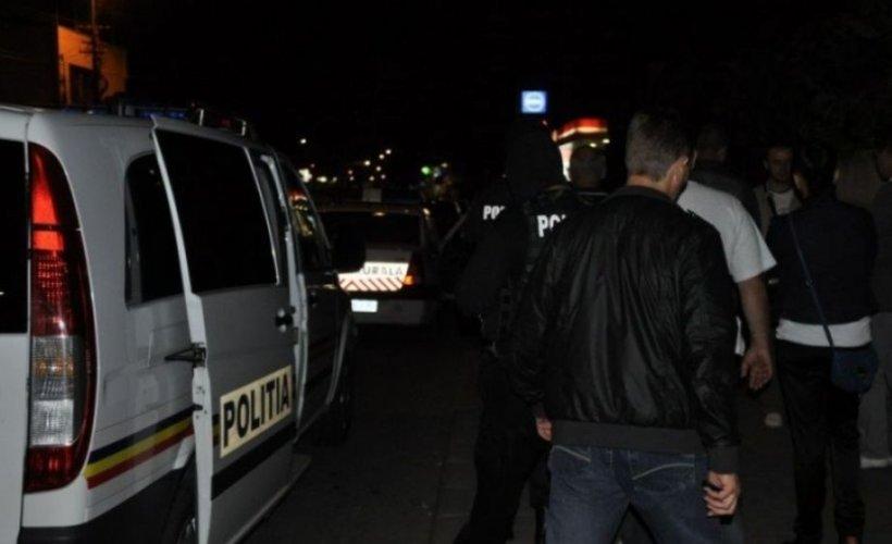 Scandal la o discotecă în seara de Crăciun: Un tânăr a ajuns la spital cu gâtul tăiat
