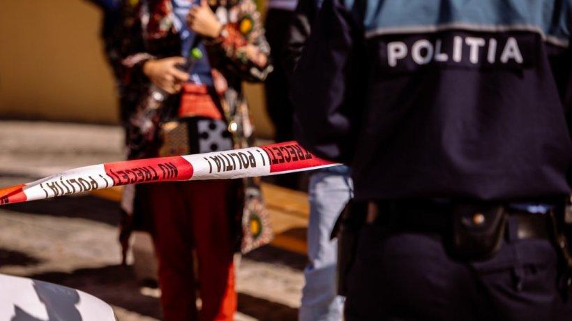 Tentativă de omor în Botoșani, în noaptea de Crăciun! Tânăr de 30 de ani înjunghiat în gât