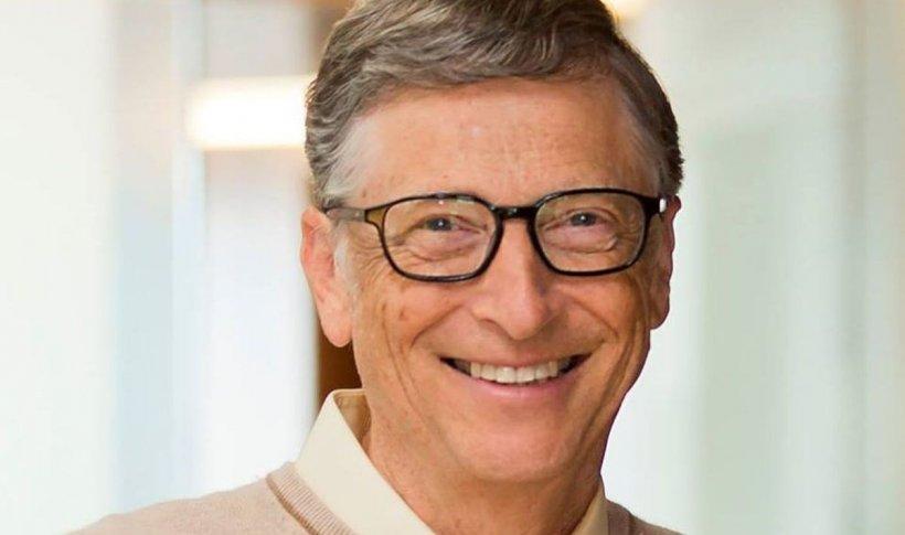 Bill Gates, Secret Santa pentru o utilizatoare de pe Reddit. Tânăra a primit un pachet uriaș de 36 de kilograme