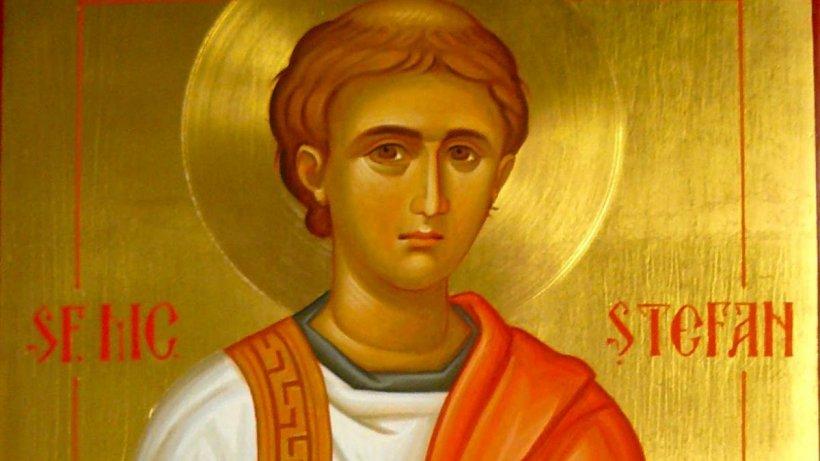 CALENDAR ORTODOX 27 DECEMBRIE. Mare sărbătoare astăzi pentru creștinii ortodocși