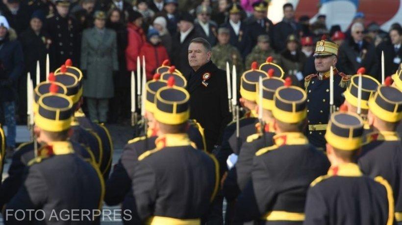 Cât de mult au crescut salariile nete ale ofițerilor din Armata Română în 2019 față de anii trecuți