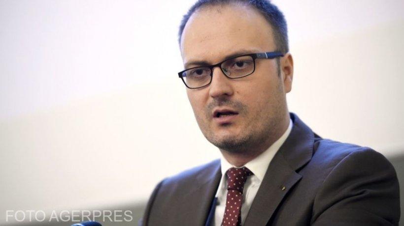 Cumpănașu, plângere penală la SIIJ față de procurorii care s-au ocupat de dosarul Țăndărei