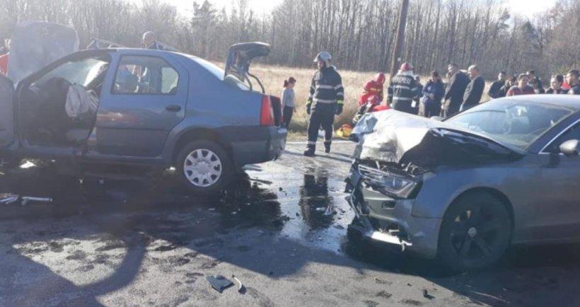 Poziția ciudată în care au fost găsite mașinile după accidentul în care a fost implicat Daniel Chițoiu: Ce au descoperit polițiștii