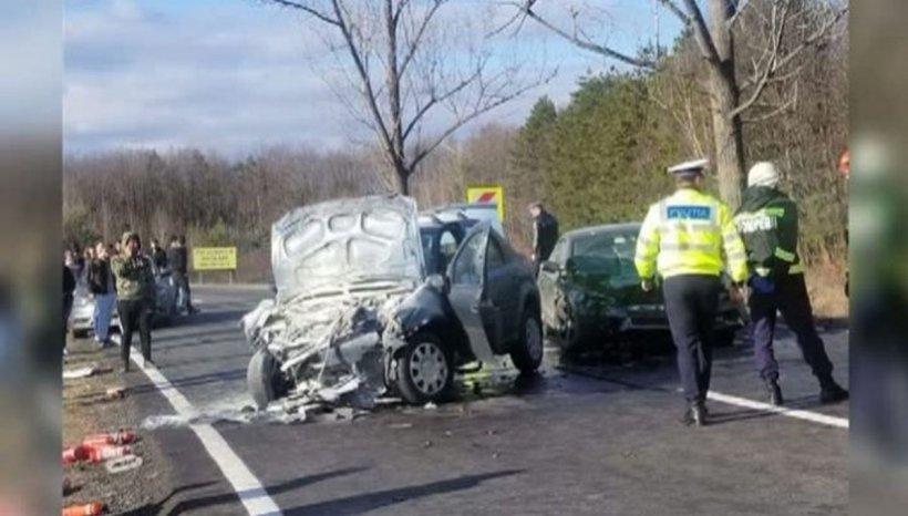 Răsturnare de situație în accidentul lui Daniel Chițoiu. Politicianul ar fi fost vinovat de tragedie
