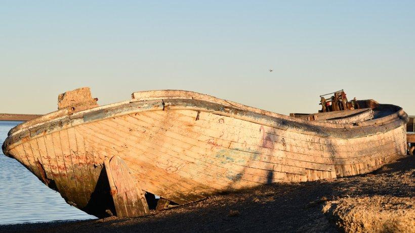 """Descoperire șocantă pe un vas """"fantomă"""". Misterul s-a adâncit și mai mult"""