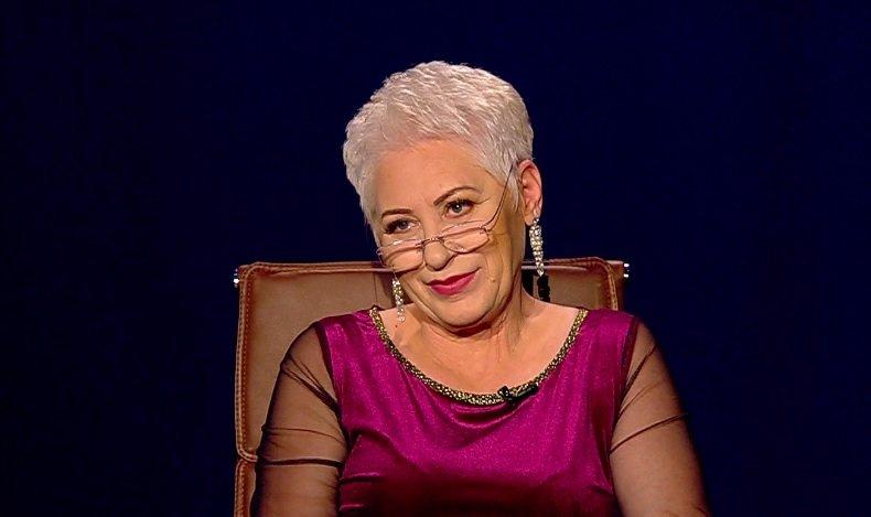 """Pilda zilei, cu Lidia Fecioru: """"Anul viitor să vă aducă ceea ce nu puteți cumpăra..."""""""
