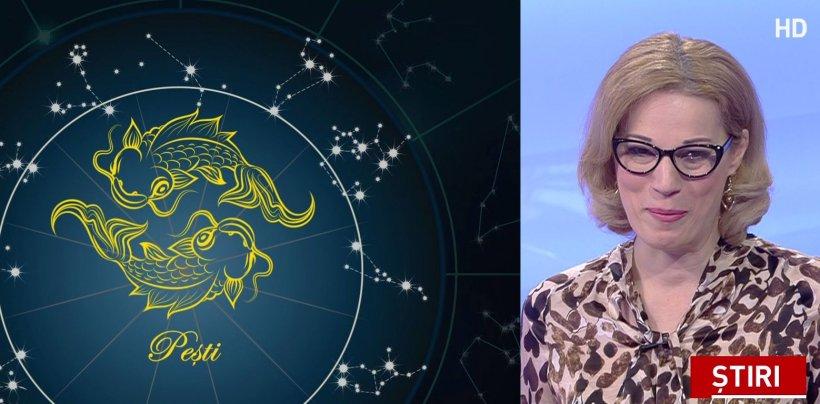 HOROSCOP săptămâna 30 decembrie-5 ianuarie, cu Camelia Pătrășcanu. Fecioarele strălucesc. Vărsătorii sunt fericiți