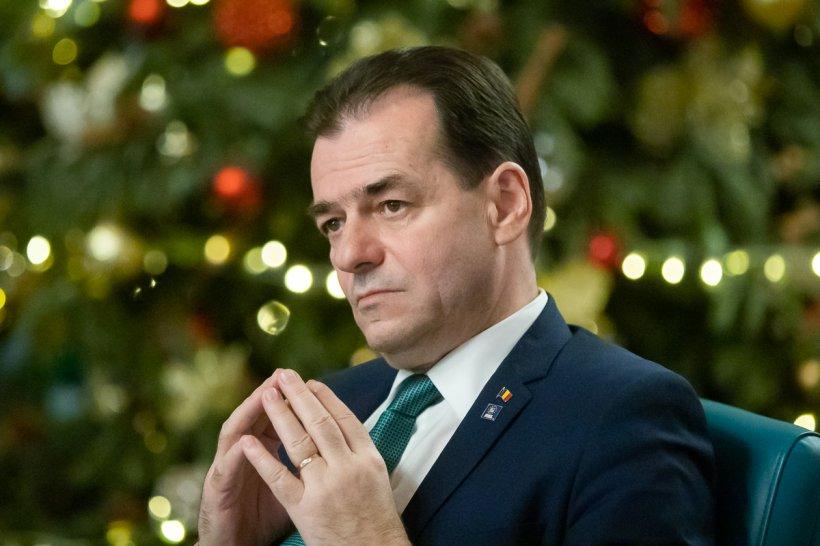 """Orban face Revelionul cu Guvernul, dar nu pe banii statului: """"Ne plătim fiecare tot ceea ce e de plătit, nu e un hatâr care ni se face"""""""