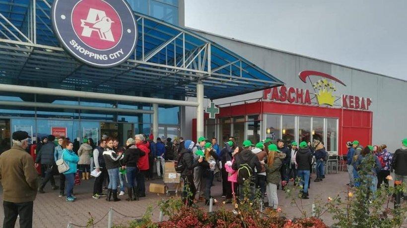 PROGRAM AUCHAN de ANUL NOU. Cum vor funcționa magazinele Auchan de ANUL NOU