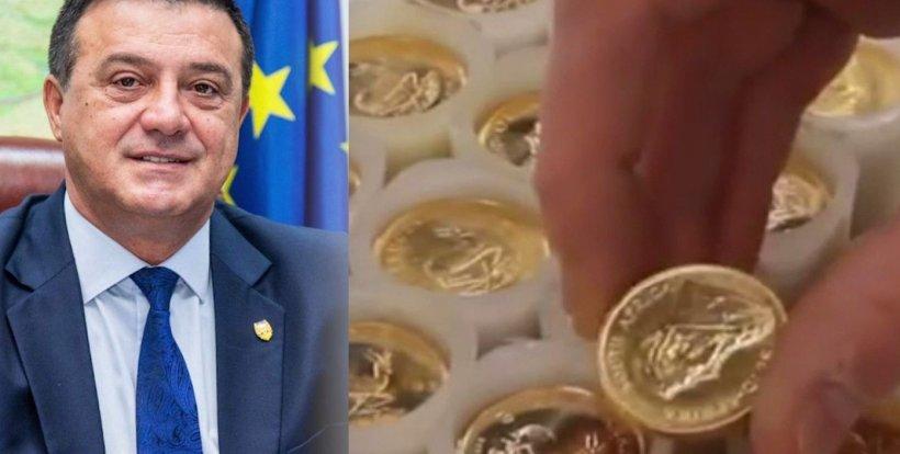 """Un fost ministru al Economiei acuză presiuni privind redeschiderea minelor: """"E foarte clar că unii nu vor să intrăm pe piața aurului"""""""