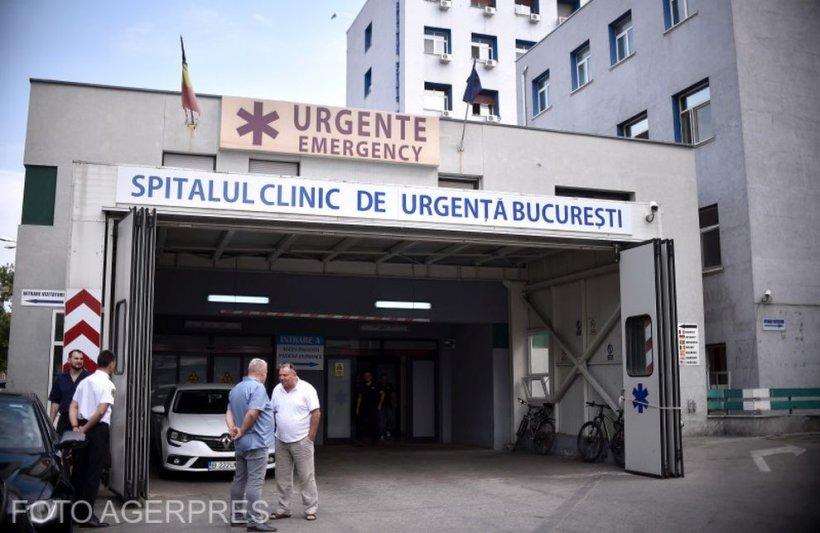 Acreditarea Spitalului Floreasca a fost suspendată