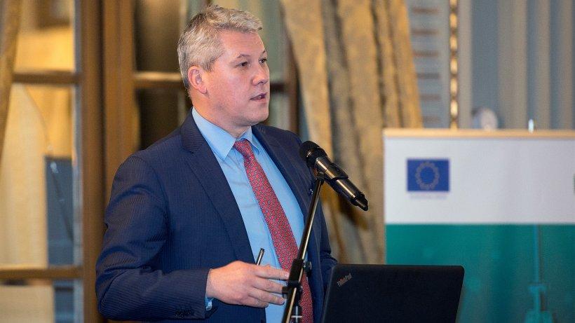 Predoiu, acuzat că trunchiază rapoartele oficiale europene, pentru a justifica desființarea SIIJ