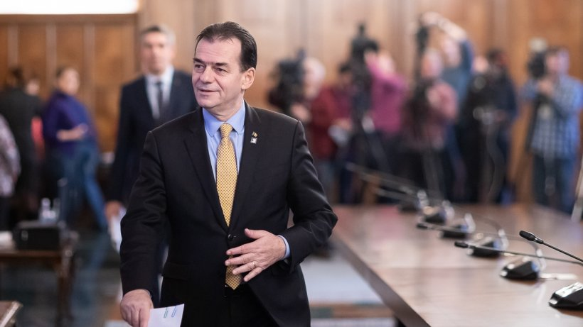 Rareș Bogdan: Ludovic Orban va demisiona
