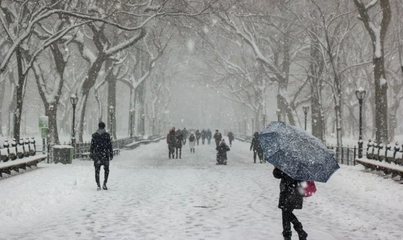 VREMEA de Revelion. Temperaturi neobișnuite la începutul anului 2020