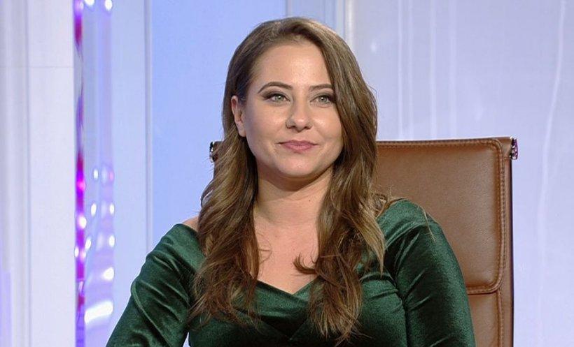 """Berta Popescu: """"Justiția este de acum încolo. Eu abia aștept să văd ce se întâmplă în 2020"""""""