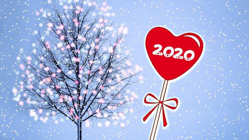 La multi ani! SMS-URI DE ANUL NOU 2020. Cele mai frumoase SMS-uri de trimis pentru prieteni