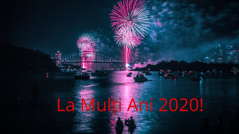 MESAJE DE ANUL NOU 2020. La multi ani, 2020! Cele mai drăguțe MESAJE DE ANUL NOU de trimis persoanei iubite