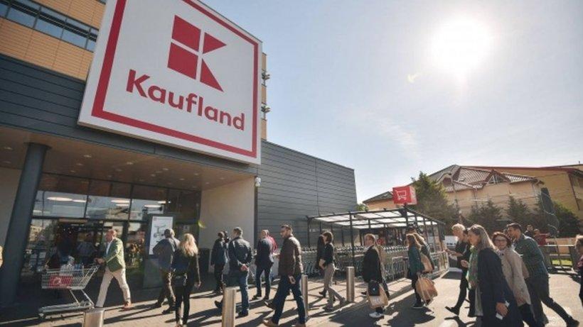 PROGRAM KAUFLAND de ANUL NOU. Cum vor funcționa magazinele Kaufland de Revelion