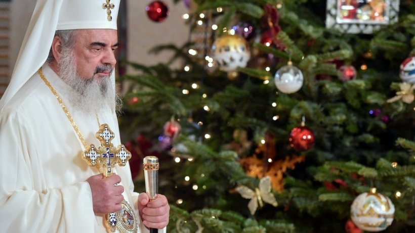 Patriarhul Daniel, mesaj important pentru creștini în prima zi a Anului Nou