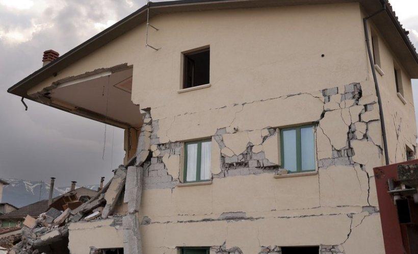 Riscuri majore pentru un cutremur în România. Nu suntem pregătiți!