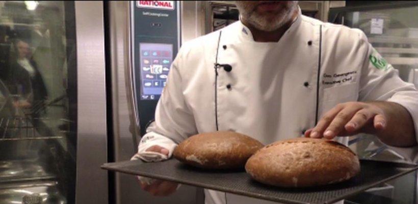 Agricool. Pâinea cu maia, hrănitoare și mai ușor de digerat