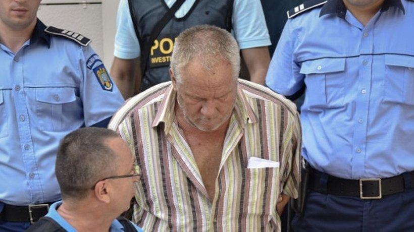 Surse: Gheorghe Dincă va fi trimis în judecată săptămana viitoare