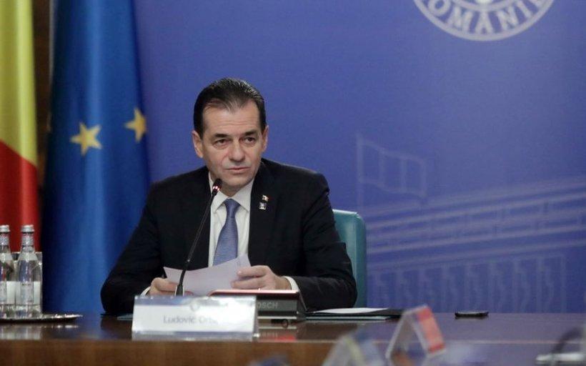 Ludovic Orban, despre cazul Floreasca: Să nu creadă directorul spitalului că dacă l-a demis pe Beuran scapă de răspundere