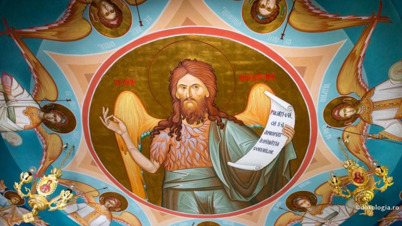 CALENDAR ORTODOX 7 IANUARIE. Mare sărbătoare astăzi pentru creștinii ortodocși