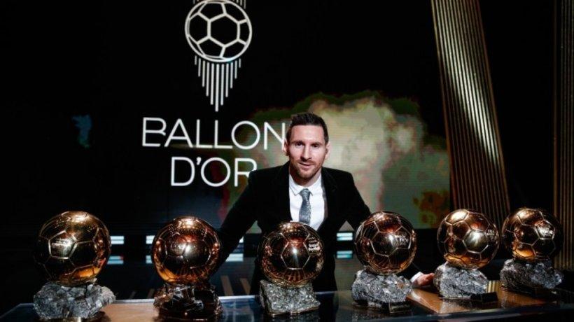 Lionel Messi apare într-o reclamă pentru o firmă din România