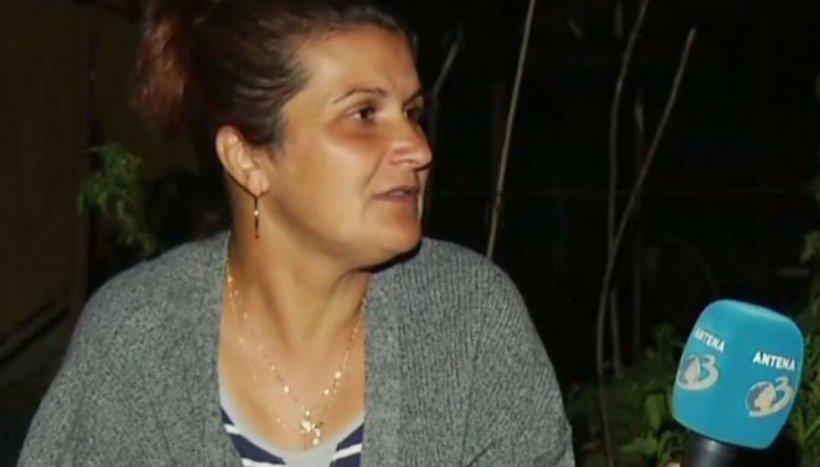 """Mama Luizei Melencu, la sediul DIICOT: """"Între procurori și Dincă s-a făcut o înțelegere"""""""