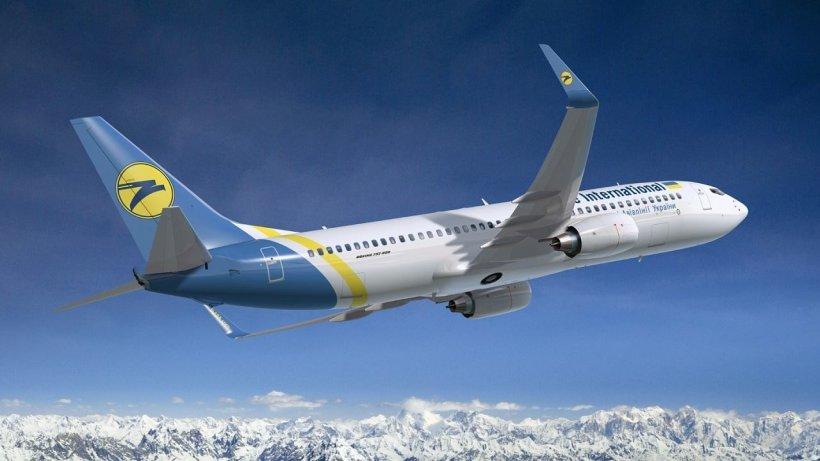Avionul ucrainean cu 176 de pasageri ar fi fost doborât de Iran