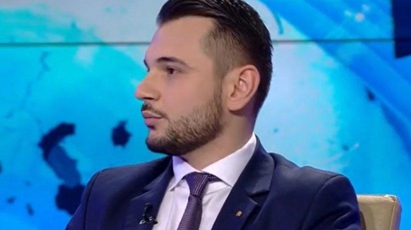 """Mihai Teodor: """"România trebuia să fie în Schengen de mult!"""""""