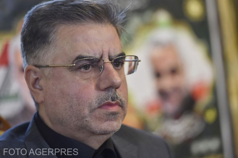 Ambasadorul Iranului la București: România, ca aliat al SUA, nu e vizată de vreo acțiune agresivă a Iranului