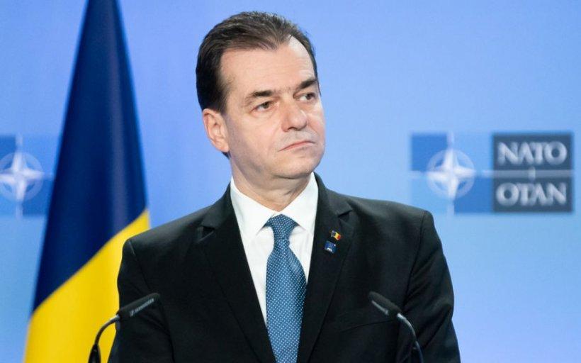 Ludovic Orban, după vizita la Bruxelles: România trebuie să devină mai influentă, mai implicată în luarea deciziilor