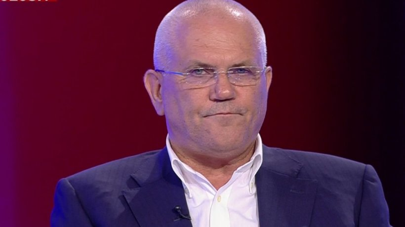 Marius Pieleanu: Lui Iohannis i s-a spus că la alegerile locale, dacă nu avem un alt tip de alegeri înainte, adică anticipatele parlamentare, s-ar putea ca PSD-ul să obțină un scor foarte bun