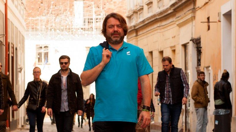 Mihai Goțiu, mesaj dur pentru Dan Barna: Dacă jumătate dintre membrii USR nu sunt de acord cu asta, îți dai demisia?