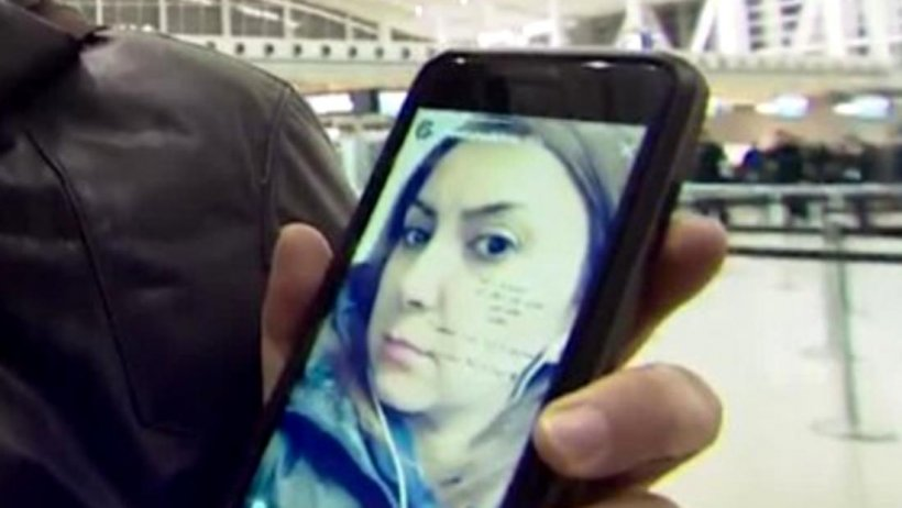 Premoniția unei femei care se afla în avionul doborât de rachetă! Ce mesaj i-a trimis soțului ei