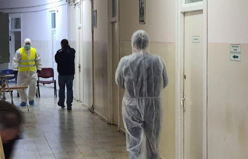 Bărbatul care și-a ucis soția, pe directoarea de la spitalul din Piatra Neamț, arestat pentru 30 de zile