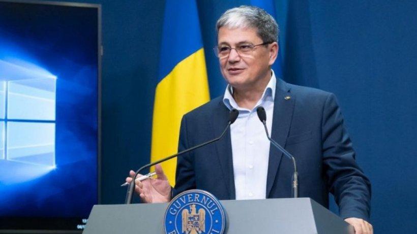 Guvernul dezminte afirmațiile făcute de Răzvan Cuc: Comisia Europeană nu a trimis nicio scrisoare de suspendare a finanţării autostrăzii Sibiu-Piteşti