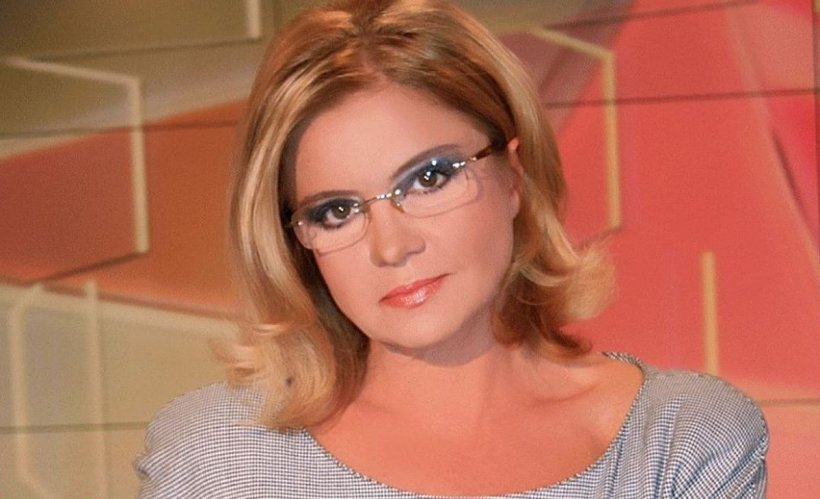Cauza morții Cristinei Țopescu nu a putut fi stabilită. Jurnalista ar fi decedat de Anul Nou