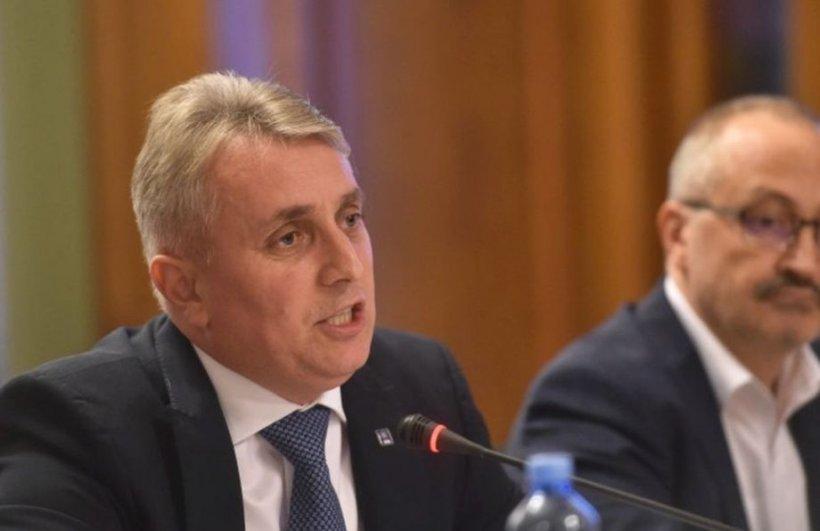 Ce spune ministrul Transporturilor despre Autostrada Sibiu-Piteşti: Guvernul PSD nu a răspuns solicitărilor Comisiei Europene