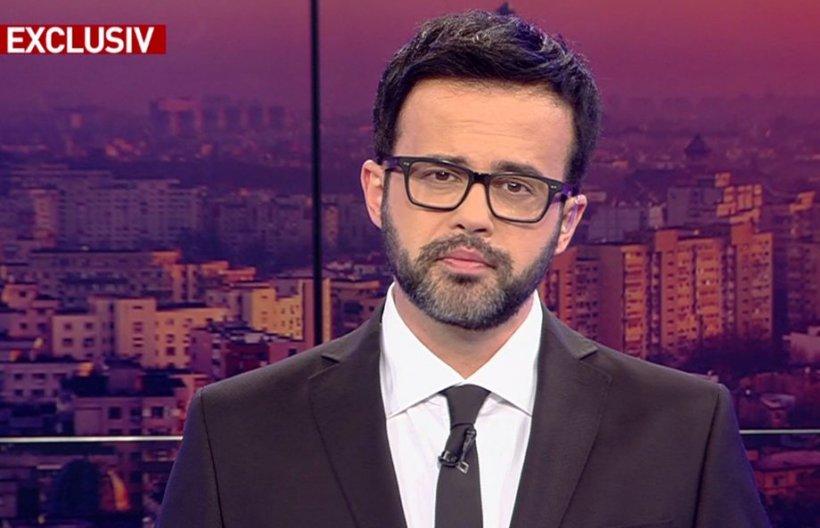 """Mihai Gâdea, mesaj după moartea Cristinei Țopescu: """"Era un om foarte bun, foarte generos"""""""