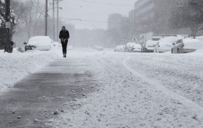 Ce se întâmplă în România, după vremea anormal de caldă 534